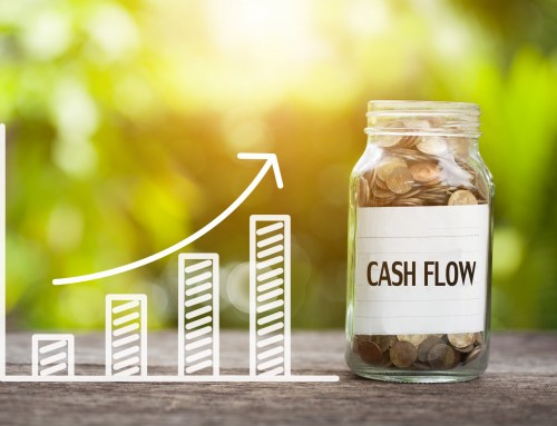 3 simple ways to use JIWA to improve your cash flow management